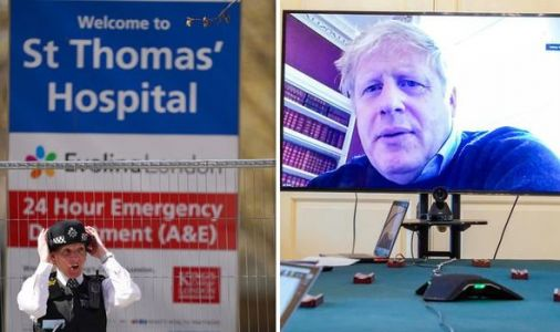 Boris Johnson in intensive care: How ill is Boris Johnson?