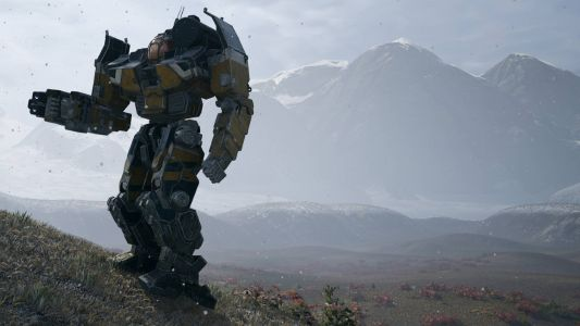 Is MechWarrior 5 coming to Steam?