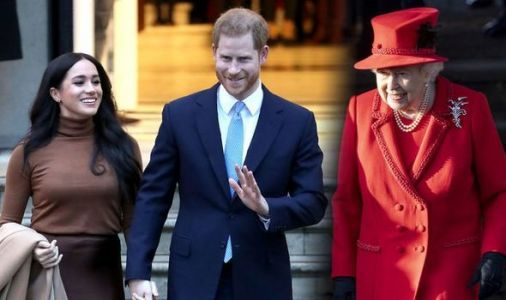 Royal swap: The two royals ready to take over Prince Harry and Meghan Markle's roles