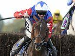 Robin Goodfellow's racing tips: Best bets for Saturday, October 19