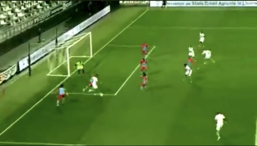 : Potential Chelsea target's class solo assist on international duty