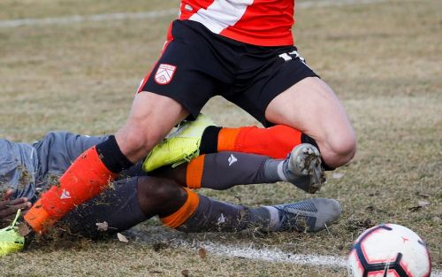 FA urged to arrange mandatory player-to-player insurance as Ossett United's future remains in jeopardy
