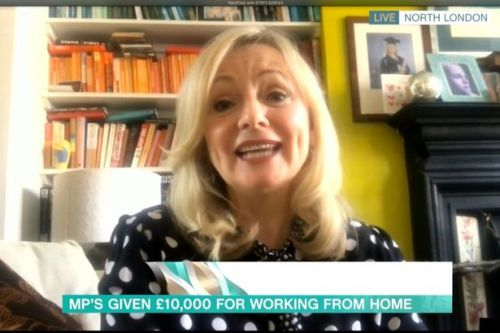 MP Tracy Brabin's mobile number given out on-air in This Morning blunder