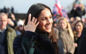 Meghan Markle's ring is on sale right now and I'm buying it for all my friends