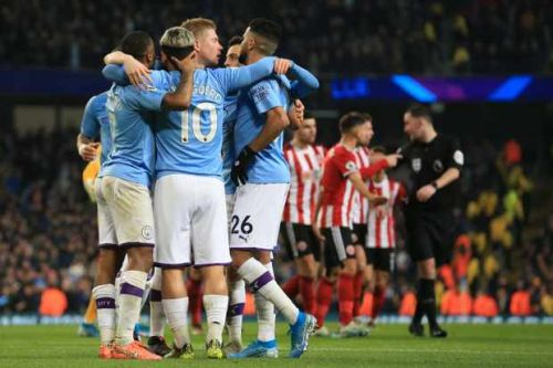 How to watch and live stream Sheffield United v Man City