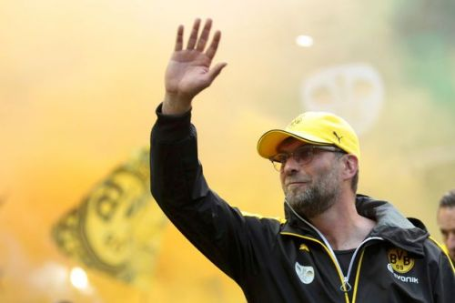 Liverpool to play in Dortmund as Champions League venue switch confirmed
