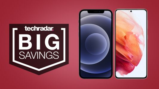 These iPhone 12 deals are the perfect alternative to the new Samsung S21