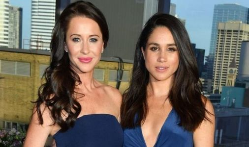Meghan Markle's former best friend Jessica Mulroney breaks silence two months after 'rift'