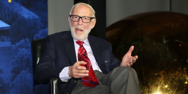 Jim Simons' Renaissance slashed its stakes in Amazon and Starbucks, and pulled $1.2 billion out of Tesla last quarter