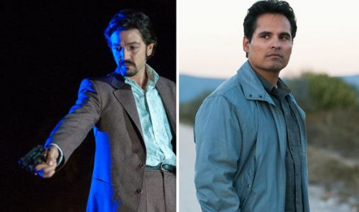 Narcos season 4 cast: Who is in the cast of Narcos: Mexico?