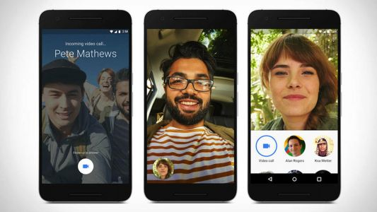 Google Duo call quality improving for users with slow internet thanks to AI