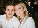 Brooklyn Beckham 'is moving in with girlfriend Nicola Peltz in New York'