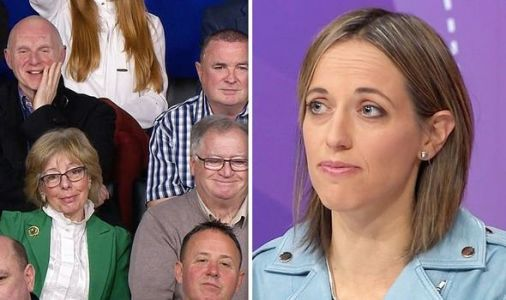BBC QT audience cackles as Tory minister hails 2020s as 'decade of renewal' for UK