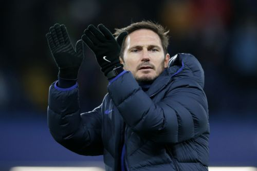 Frank Lampard rules out Ross Barkley exit after West Ham target Chelsea midfielder