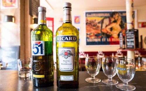 Pernod Ricard accused of putting 'constant pressure' on staff to drink on the job