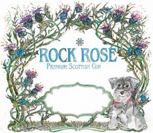 Colour Rock Rose 2020
