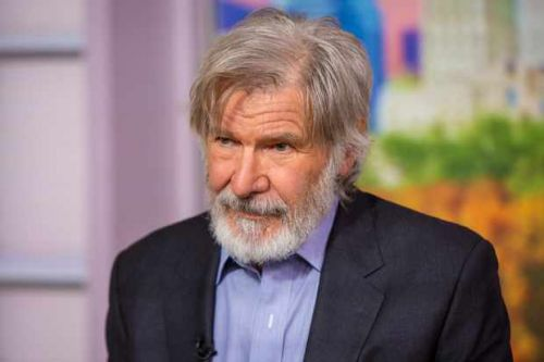 Harrison Ford will star in a new TV drama based on true crime series The Staircase