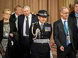 Anger of Lord Bramall's son that NO police officer has paid the price for bungled VIP probe
