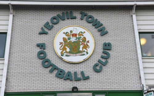 Haringey Borough players walk off after reporting racist abuse from Yeovil Town fans