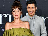 Henry Golding tapped to co-star with Dakota Johnson in Netflix movie of Jane Austen's Persuasion