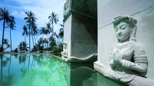 In need of a wellbeing makeover? Head to Kamalaya in Koh Samui NOW