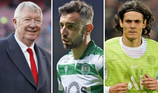 Man Utd transfer news LIVE: Fergie orders signing, Bruno Fernandes to leave, £30m bid made