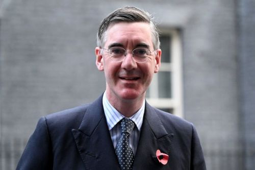 Rees-Mogg Says Lockdown Can't Continue 'Just To Stop The Hospitals Being Full'