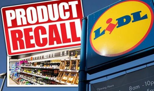 Lidl and Co-op issue urgent food recall on meat and cereals amid safety concerns