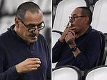 Maurizio Sarri must win Champions League crunch clash with Lyon or face uncertain future in Turin