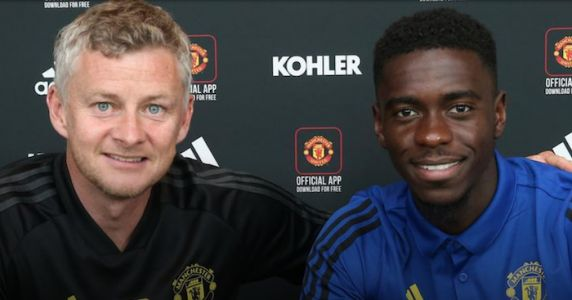 Solskjaer uses Harry Maguire speculation to send warning to Man Utd defenders