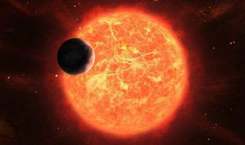 End of the world: Astronomers name solar threat that will turn Earth into 'lifeless rock'