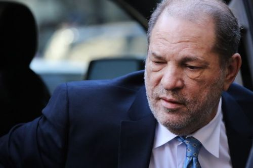 Harvey Weinstein to face up to 25 years in prison after being found guilty of sexual assaults