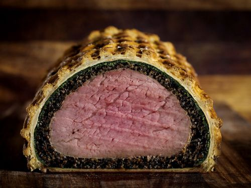 Where to Find London's Best Beef Wellington