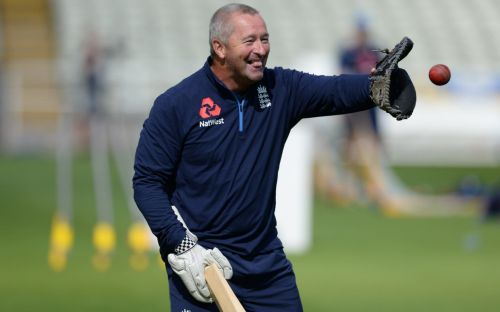 Paul Farbrace to leave England set-up before World Cup to take up Warwickshire role