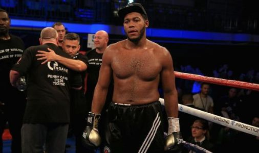 Boxing news: Michael Hunter confirms Eddie Hearn talks with Anthony Joshua update