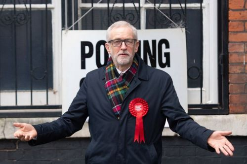 Will Jeremy Corbyn resign after the election and who could replace him?