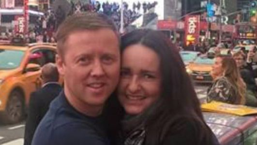 Glentoran family in shock over death of Scott Young's wife Eleanor at 48
