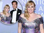 Rebel Wilson is officially dating new boyfriend Jacob Busch as they make red carpet debut in Monaco