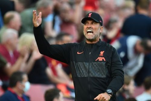 PSG's pursuit of Liverpool transfer target could be double blow for Jurgen Klopp