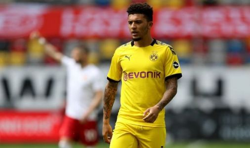 Man Utd chief Ed Woodward wants priority exit done to trigger Jadon Sancho transfer swoop