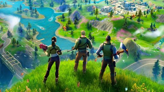 Fortnite: Chapter 2's next season delayed again, it seems