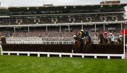 Timeform Preview: BetVictor Gold Cup