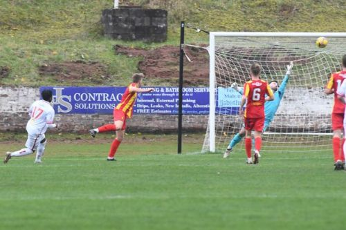 Albion 'didn't underestimate Brechin', says boss as City end 16-game winless run