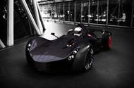 First-gen BAC Mono bows out with celebratory final edition
