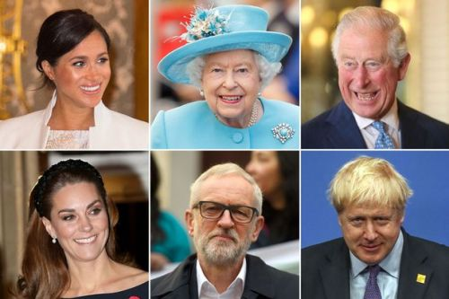 Why Queen, Kate Middleton and other royals don't vote - even though they're allowed to