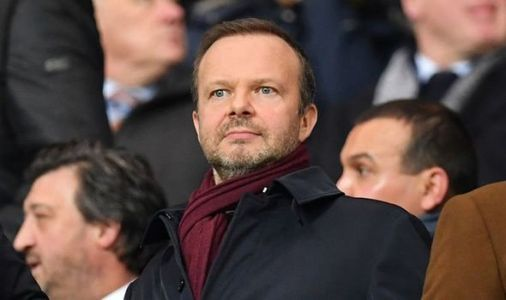 Man Utd chief Ed Woodward puts six players up for sale to fund Jadon Sancho transfer
