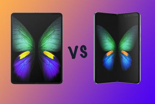 Samsung Galaxy Z Fold 2 vs Galaxy Fold: What's the rumoured difference?
