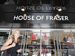 Mike Ashley in deals with landlords to rescue 20 House of Fraser stores