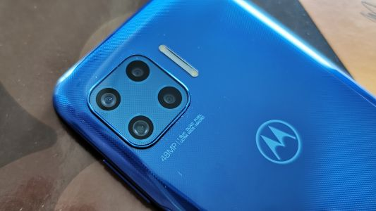 Moto G Nio with dual selfie camera spotted in leaks