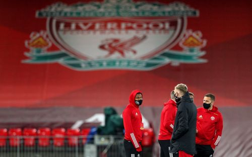 Liverpool vs Sheffield United, Premier League: live score and latest updates